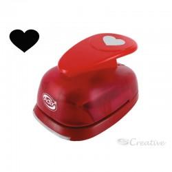 Perforadora Diseño Corazón