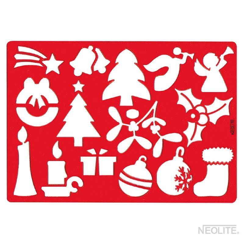Plantilla Navidad - Imex Estado Ltda.