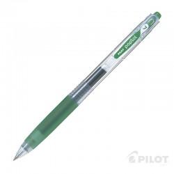 Lápiz Gel POPLOL 0.7 Verde PILOT