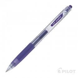 Lápiz Gel POPLOL 0.7 Violeta PILOT