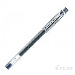 Lápiz Gel G-TEC C-4 0.4 Azul PILOT