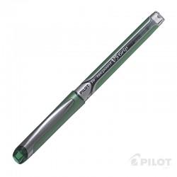 Lápiz Tinta HI-TECPOINT GRIP V5 Verde PILOT