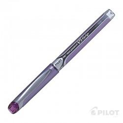Lápiz Tinta HI-TECPOINT GRIP V5 Violeta PILOT