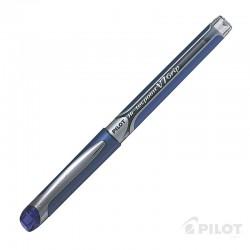 Lápiz Tinta HI-TECPOINT GRIP V7 Azul PILOT
