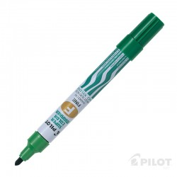 Marcador Permanente SCA Fino Verde