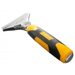 Cuchillo raspador para trabajo pesado XSR-200. 1U.