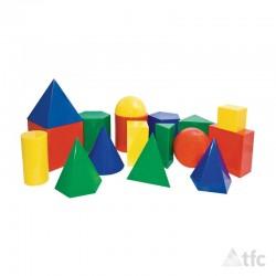 Cuerpos Geométricos 3D
