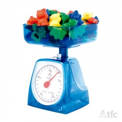 Pesa 5 kilos