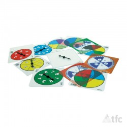 Spinner Ruleta