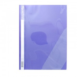 Archivador Rápido A4 Violeta