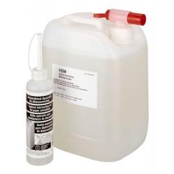 Aceite Limpiador Especial para el bloque de corte (5 L)
