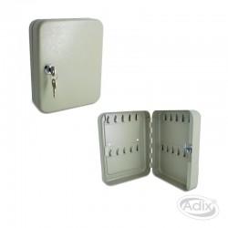 Caja Seguridad 20x16x6cm para Llaves
