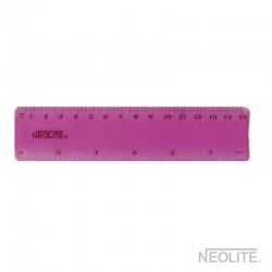 Regla Ultraflexible 15cm
