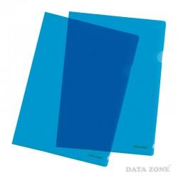 Presentador A4 Azul