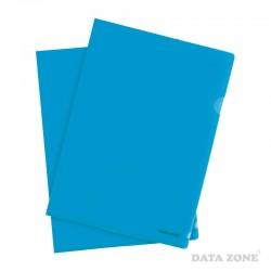 Presentador Oficio Azul