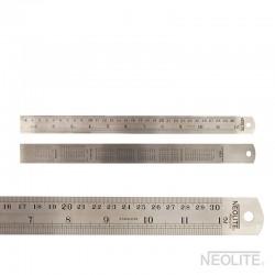 Regla Metálica 30cm