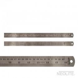 Regla Metálica 40cm