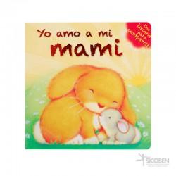 Libro Yo Amo a mi Mami