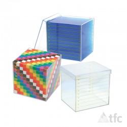 Cubo de Litro