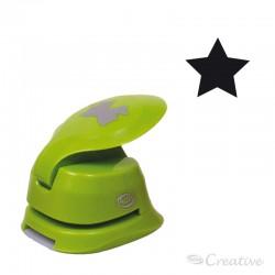 Perforadora para Goma Eva Estrella