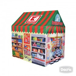 Carpa Casa Supermercado