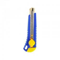 Cutter Manual c/Repuesto 18mm