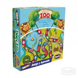 Juego Zippy Zoo