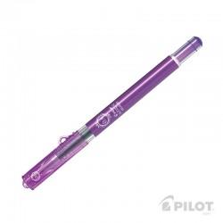 Lápiz Gel GTEC MAICA 0.4 Violeta PILOT