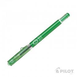 Lápiz Gel GTEC MAICA 0.4 Verde PILOT