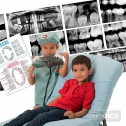 Rayos X Dentales