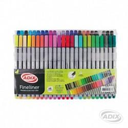 Fineliner 48 colores