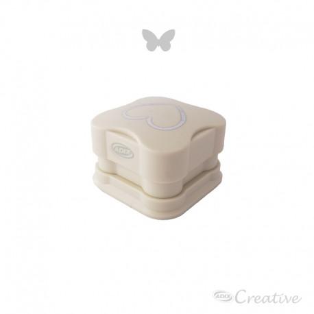 """Perforadora Anywhere 1,5"""". Diseño Mariposa"""