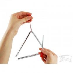 Triángulo Musical