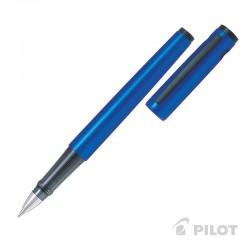 Roller Ball Explorer Azul Metalico CAJA PILOT