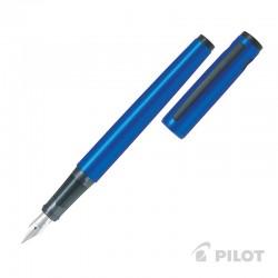 Pluma Explorer Azul Metalico CAJA PILOT