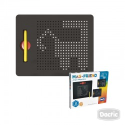 Tablero Mini Magnético para Dibujar 2D