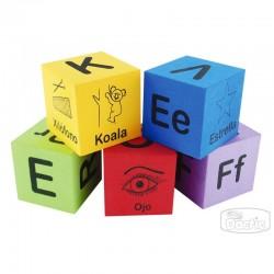Cubos con Figuras
