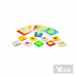 Puzzle Fruta