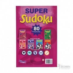 Sudoku Surtido