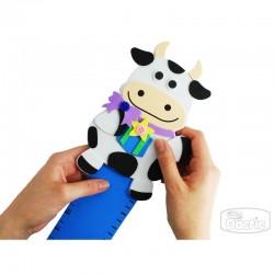 Tabla de Medir Vaca