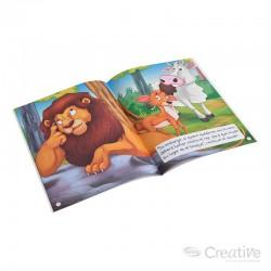El León Codicioso