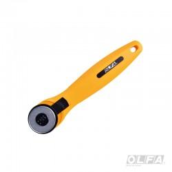 Cuchillo Rotativo de 28mm para Tela