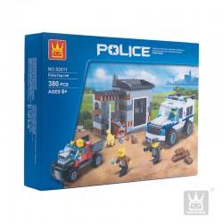 Comando Policial Armable
