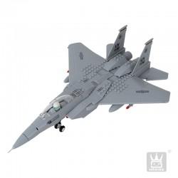 Avión F-15 Armable