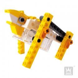 Robot Armable Rana Wange