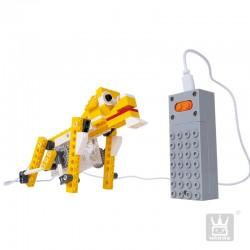 Robot Armable Perro Wange