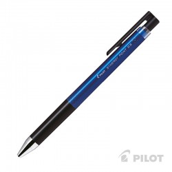 Lápiz Gel SYNERGY POINT 0.5 Azul PILOT