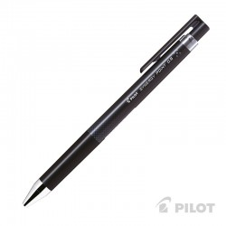 Lápiz Gel SYNERGY POINT 0.5 Negro PILOT