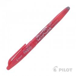 Lápiz Gel FRIXION BALL 0.7 Rosado Coral PILOT