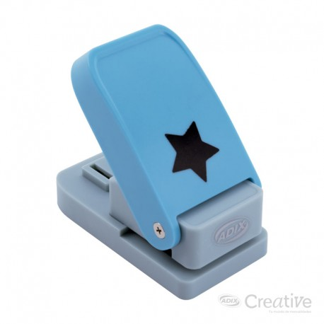 Perforadora Súper Punch 1 Estrella